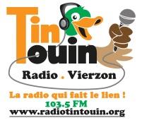 Logo Radio Tintouin