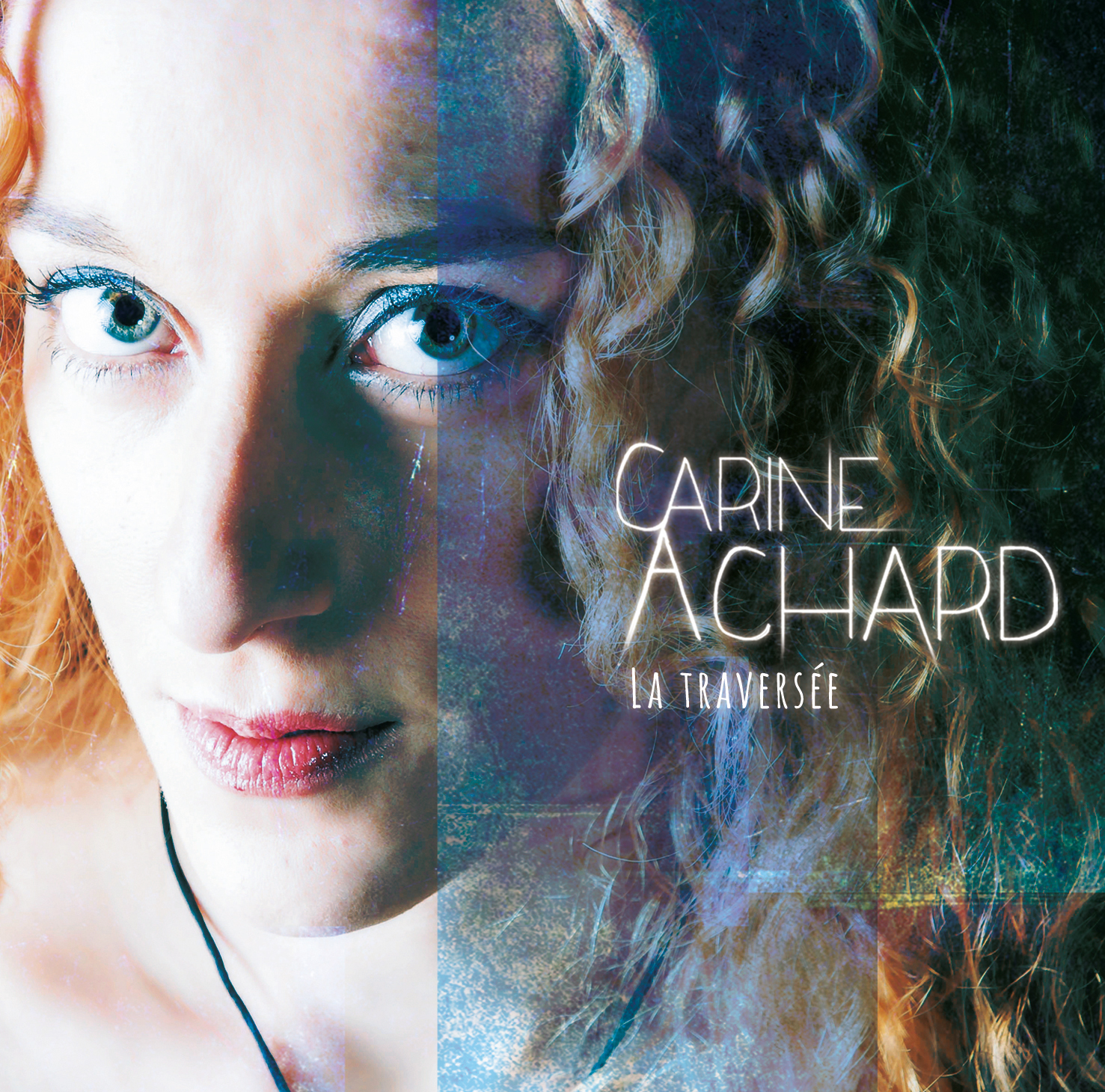 "Carine Achard dans ""Métamorphose nocturne"""