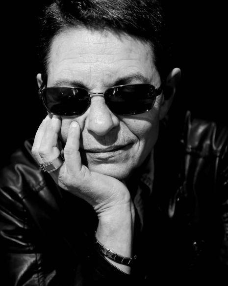 Shooting Jacques Cohen - mai 2020